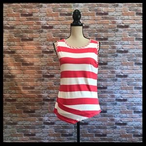 Cabi Carousal Striped Tank